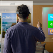 Windows 10 - Windows Holographic