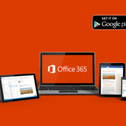 Office 365 now available on Android Tablet