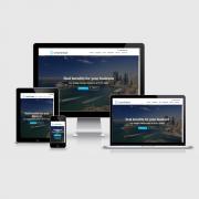 Responsive-Website-Interlinked