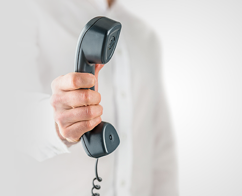 Choose the right business phone system with Interlinked