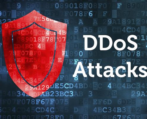 DDoS Attacks - Identification and Preparation