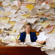 Email Clutter